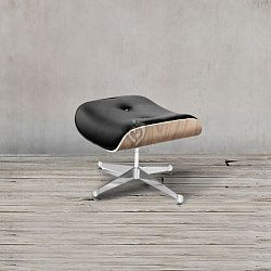 Пуф Eames Lounge Art. EC-015/A5351 walnut