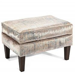 Пуф FOOTSTOOL Art. AMQ-1212Q01-2128-AS